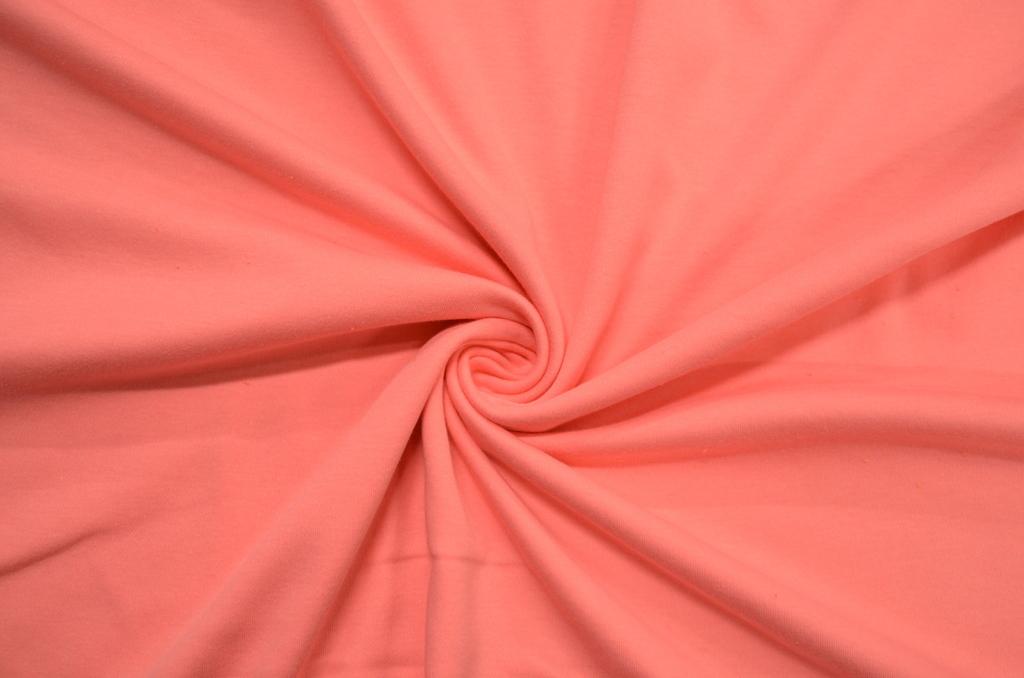 Интерлок гладкокрашенный пачка Барби, фото 1